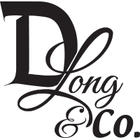 D Long & Company Logo